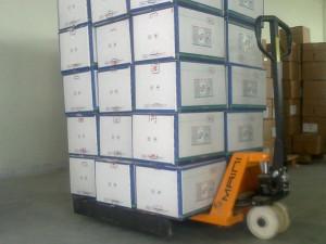Box Lifting