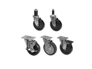 Fabricated Medium Duty Casters1
