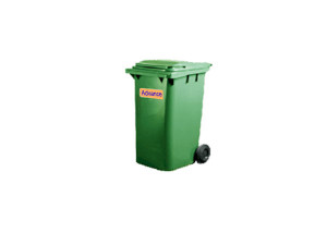 Garbage Bin1