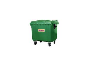 Garbage Bin2