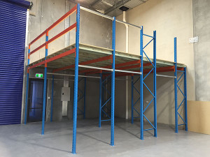 Mezzanine Floor1