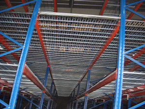 Mezzanine Floor2