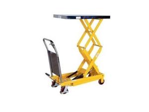 Movable Scissor Lift Table1