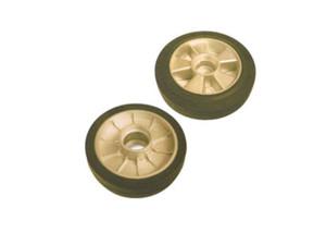 Polyurethane Wheels1